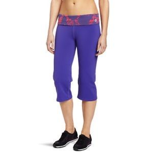 Zumba NWT Capris Let Loose Flare